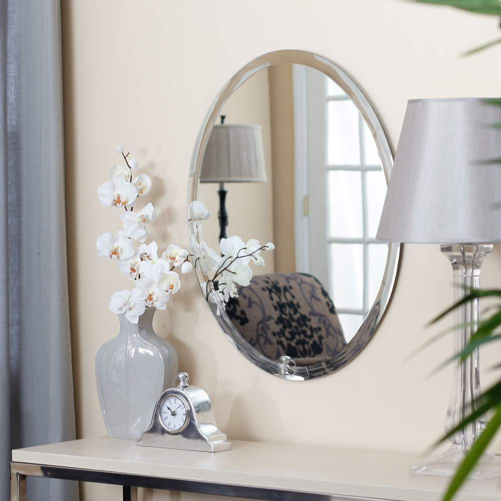oval mirrors for bathroom. Oval Bathroom Vanity Mirrors. View Image Gallery Mirrors R For